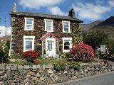 The Hollies Guest House, Threlkeld