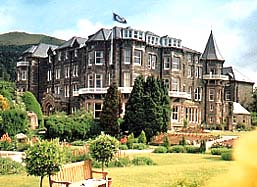 Keswick Hotels - Keswick country house hotel