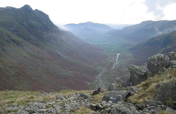 Related Keywords & Suggestions for Langdale